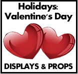 Holidays: Valentine's Day
