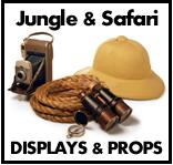 Jungle & Safari