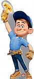 Fix-It Felix Jr. - Wreck-It Ralph Cardboard Cutout Standup Prop